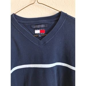 48185a0eb Tommy Hilfiger Shirts - ⚡️FLASH SALE⚡️Tommy Hilfiger Long Sleeve